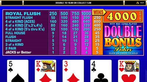 Casino classic 500 euro bonus