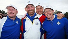 ryder cup champions